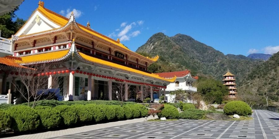 Check out all the things you must do in my Hualien blog