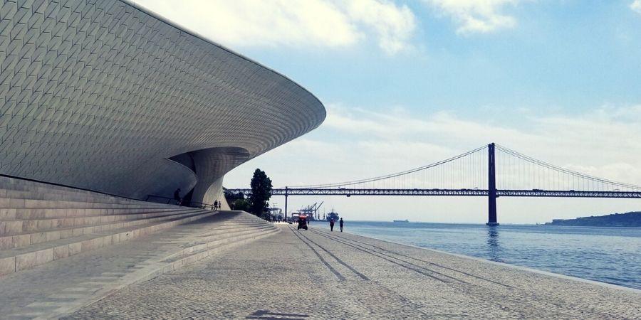 MAAT Museu de Arte, Arquitetura e Tecnologia