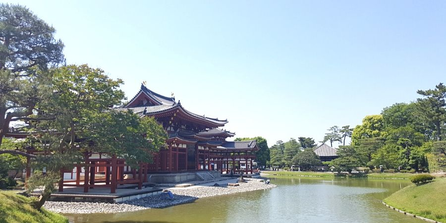 See UNESCO heritage sites and sample matcha desserts during your Uji day trip from Kyoto.