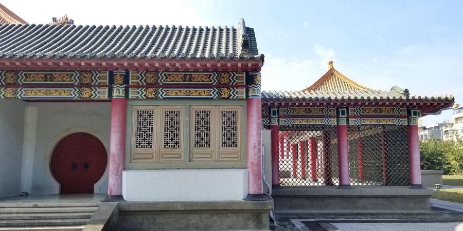 Solo travel tip: Taiwan is one of the safest countries in the world. Plus it is a budget-friendly destination.