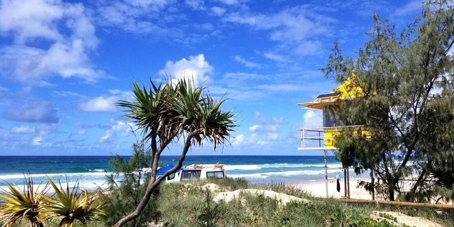 If you are travelling solo in Australia, you must include Gold Coast in your itinerary!