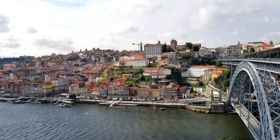 Portugal is one of the best places for solo travel because it is safe and affordable