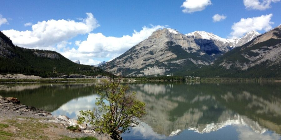 One of the best solo female travel destinations: Canada
