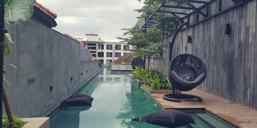 LLoyd's Inn Bali is the best budget boutique hotel in all of Seminyak