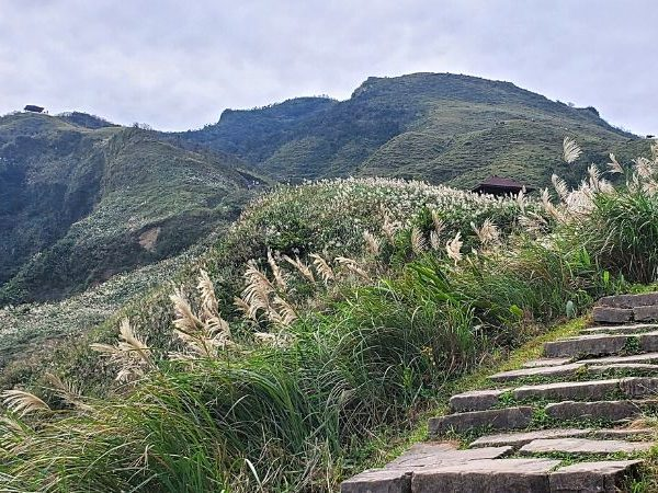 Caoling Historic Trail in Taiwan is an easy day trip from both Taipei and Yilan County.