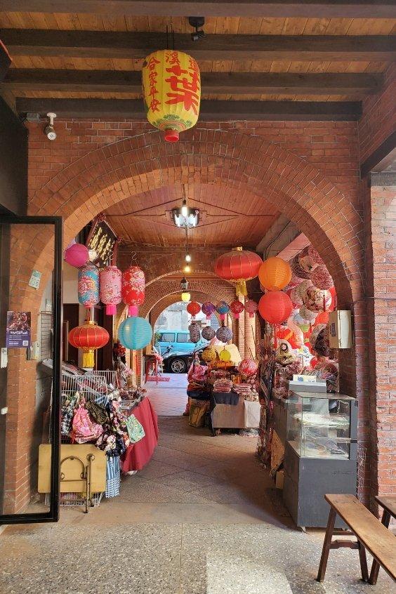 Lao Mian Cheng Lantern Shop (老綿成燈籠店)