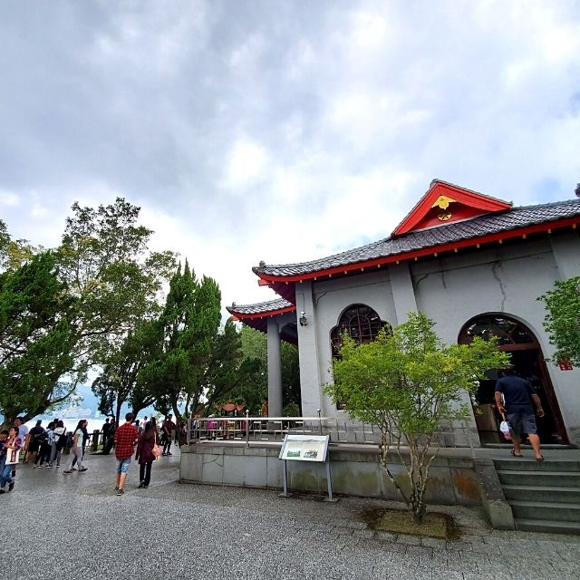 Xuanguang Temple