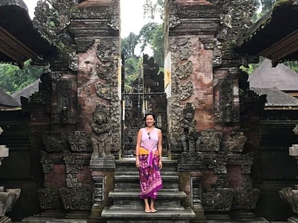 Follow my 2 day itinerary and see all the best things to do in Ubud Bali.